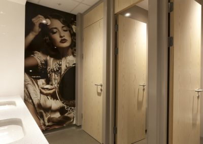 Altro wall cladding
