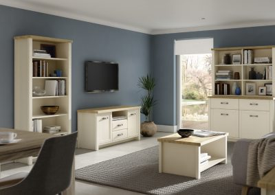 Darton Lounge Furniture